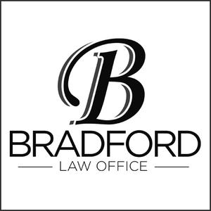 Grayscale Logo Bradford