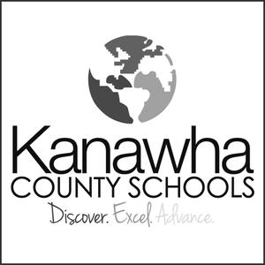Grayscale Logo KCS