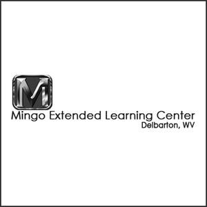 Grayscale Logo Mingo