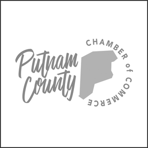 Grayscale Logo Putnam County COC