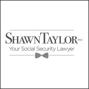 Grayscale Logo Shawn Taylor