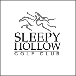 Grayscale LogoSleepy Hollow