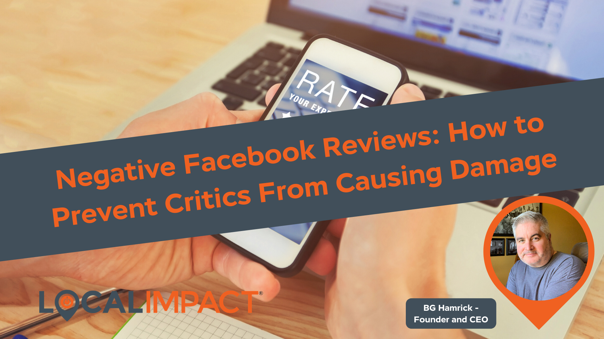 Negative Facebook Reviews- How to Prevent Critics for Causing Damage