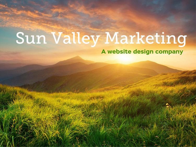 Local Impact - Sun Valley Marketing Web Design Company West Virginia