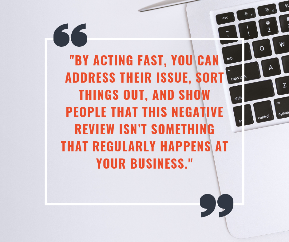 The Importance of Positive Online Reputation - Local Impact Blog
