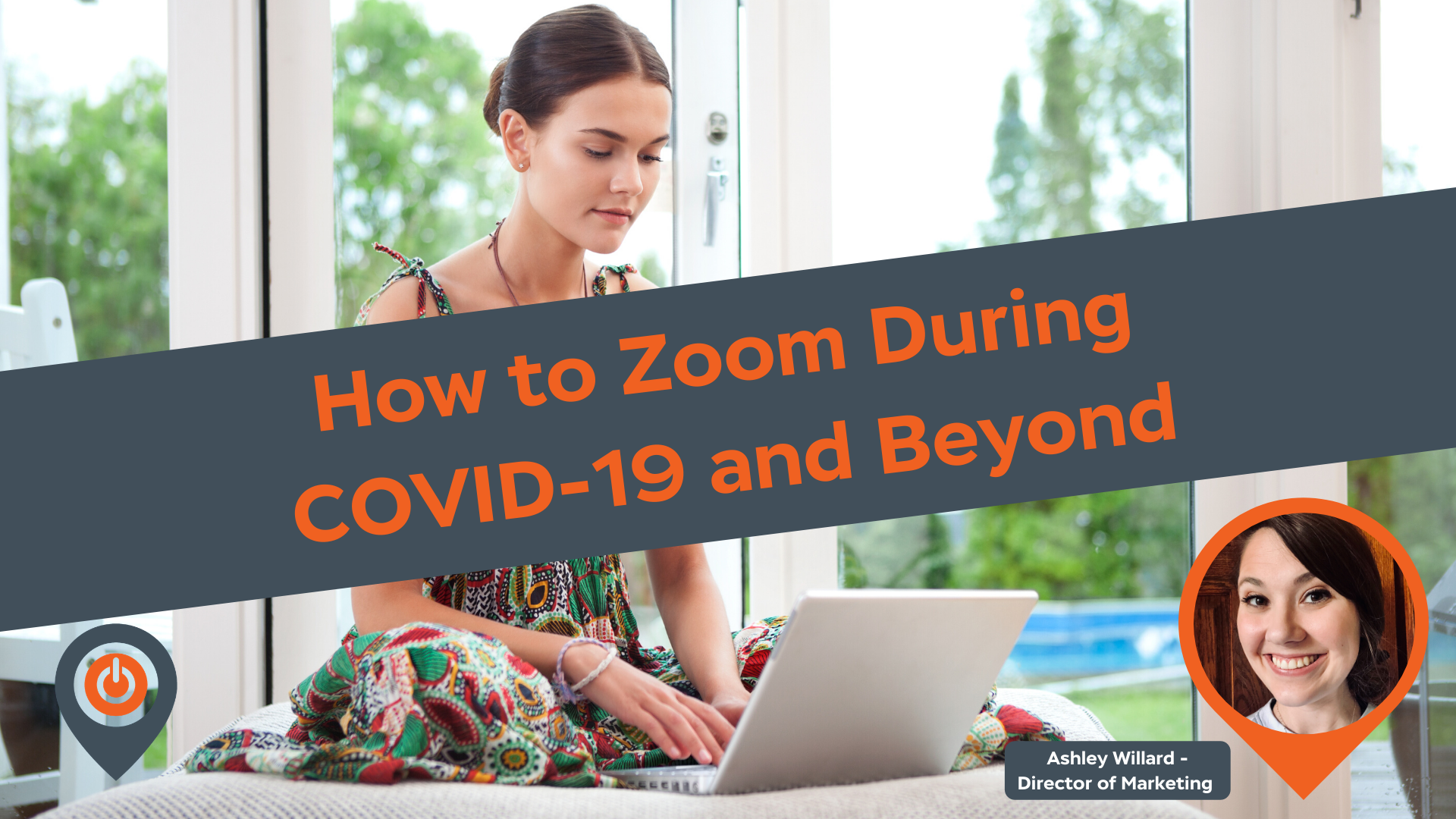 How to Zoom During COVID-19 and Beyond - Local Impact Blog