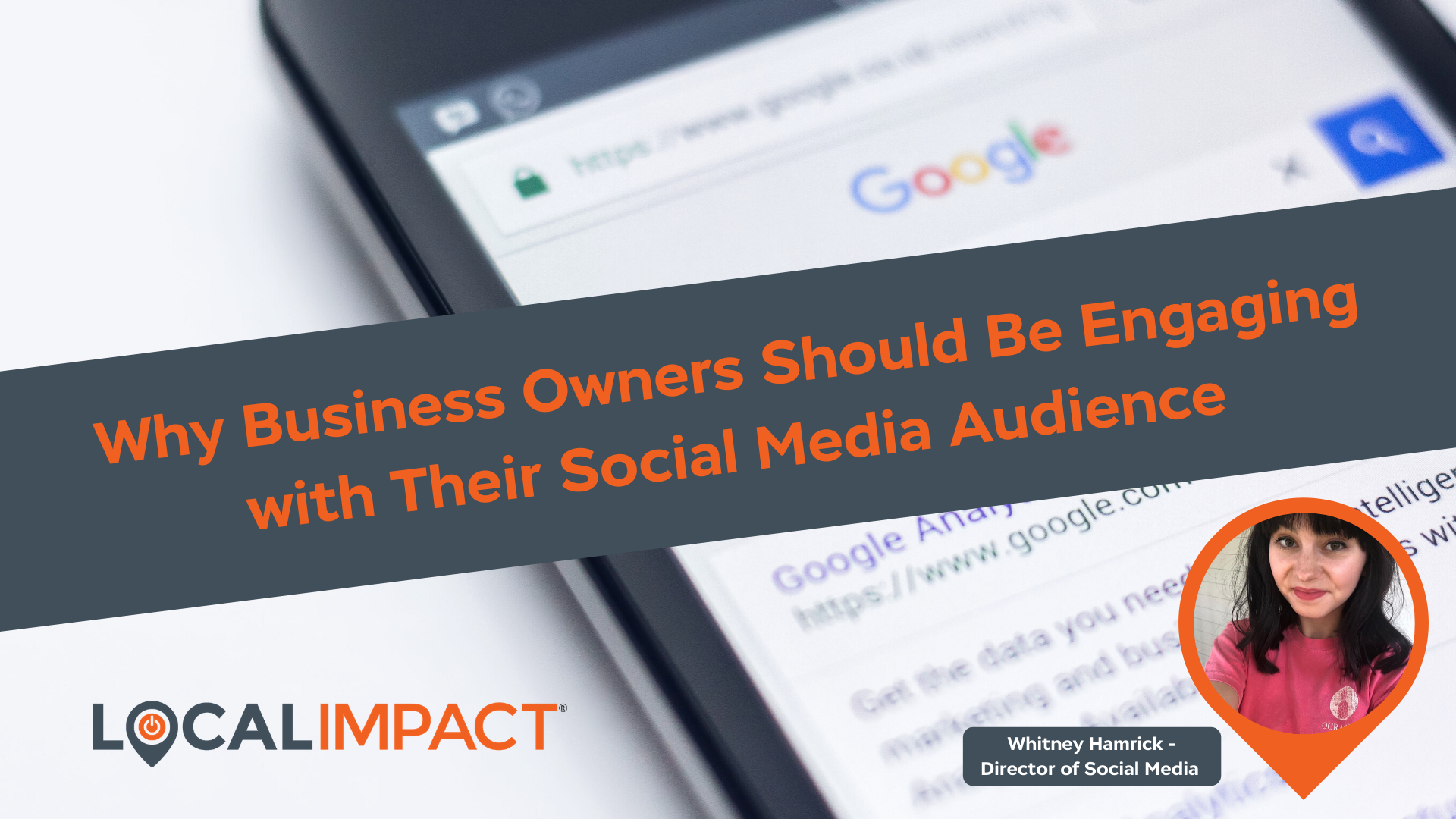Why Businesses Engage with Their Social Media Audience