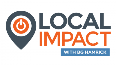 Join Local Impact Podcast with BG Hamrick